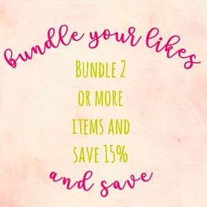 Jewelry - Bundle clothes and accessories